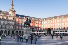 シニアのスペインの旅[10] マドリード(2)