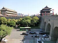 初めての中国 シルクロードの旅 2 シルクロードの旅の始まりは西安から