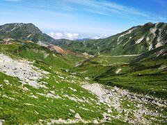 悩んだ末に立山登山、そして再び立山黒部アルペンルートへ(1)