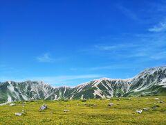 悩んだ末に立山登山、そして再び立山黒部アルペンルートへ(2)