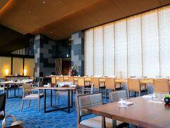 沖縄旅行2021春⑦:ハレクラニ沖縄・青碧蒼での朝食