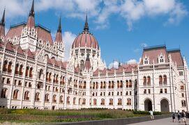 シニアのハンガリー、クロアチア、イタリアの旅[3] ブダペスト(3)