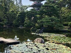 杜の都を歩く‐1:仙台にも「モネの池」?北仙台の北山五山周辺を散策する