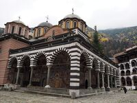 (2)ルーマニア・ブルガリアの2ヵ国へ。     後編:ブルガリア