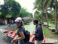 Chiang Mai 生活149(9月)Coconut Market 他