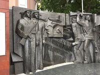 ウラジオストク旅 3