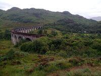 スコットランド 10日、ドライブしながら回ります。Part.1