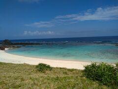 離島巡り(伊平屋島&阿嘉島)10日間の旅~4日目 伊平屋島内をバイクでぶらぶら