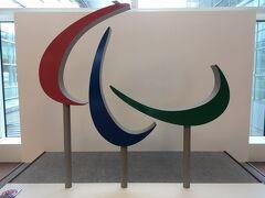 東京パラリンピック ブルーインパルスとボランティア活動