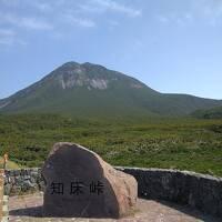2021.8 道東道の駅巡り(釧路・根室・知床編)part2 日本最東端部分をひたすら走る