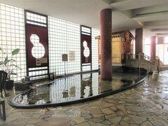 有馬温泉・太閤の湯に寛ぎました