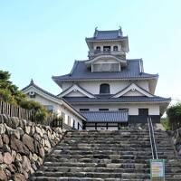 【2021年7月】5歳児と行く夏旅 3日目:長浜でミュージアムやお城を楽しむ