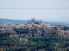イタリアの小さな村を訪ねる旅(7-2) 天空の町オルヴィエート