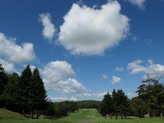 札幌・小樽ついでに北広島でゴルフやるっしょ!