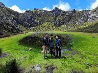 フィリピン最高峰 ダバオのアポ山登頂