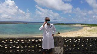 【島旅2021夏 9】極楽 島生活…与那国島に3週間②「バスで観光」編