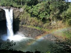 ハワイ島から始まるハワイ旅行