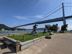観光列車でまわる南九州の旅4 かわせみやませみ 門司港 関門海峡