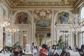 シニアのフランスの旅[1] パリ(1)