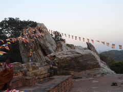 インドの仏跡巡礼(3) 釈尊伝道の地ラジギールを探訪