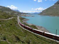 スイスからオーストリアへ③ サンモリッツを巡る