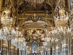 シニアのフランスの旅[2] パリ(2)
