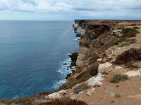 オーストラリア大陸横断(5)セドゥナからバラドニア編