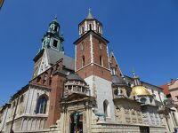 クラクフ(Kraków) 2日目(ヴァヴェル大聖堂、聖マリア聖堂、クラクフ国立美術館)