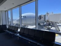 アメリカン航空ビジネスクラス777-300ER ビジネスクラスで行くマイアミーLA