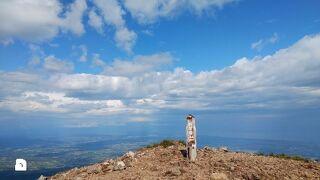 202108北海道旅行 第32回 最終日【斜里岳登山】