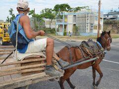 常夏のキューバ