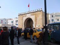 【チュニジア旅行記】チュニス年越し旅行2011