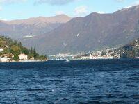 イタリア北部のコモ湖をミラノから日帰りで観光