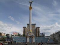 【ウクライナ旅行記】春のキエフ旅行2011