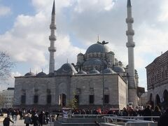【トルコ旅行】冬のイスタンブール旅行