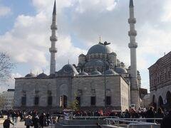 【トルコ旅行記】冬のイスタンブール旅行2011