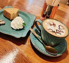 沖縄でインフィニティプールのホテルに泊まる「レクー沖縄北谷スパ&リゾートその4 朝食・バウムクーヘンカフェ」