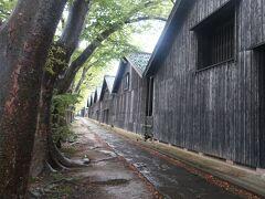 2021年夏旅 山形の旅 その1 酒田到着、土門拳記念館・山居倉庫