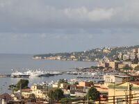 2013年南イタリア旅行記 第1回 深夜にナポリ着。翌朝カゼルタへ