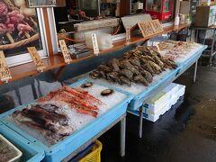 【国内旅行記】海鮮を求めて大洗へ2021
