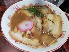 初の井出商店でラーメンを食す@ぷらっと和歌山へ 3