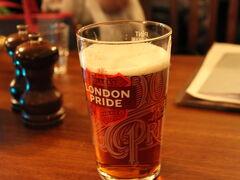 ビール天国イギリス遠征