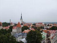 【エストニア旅行記】ヘルシンキからタリンへ日帰り旅行2010
