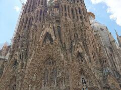 【スペイン旅行記】春のバルセロナ旅行2016