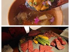 福岡市内で幸せグルメ! フレンチ【CRANE】と焼き肉【BAKURO】貴方はどっち?