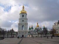 【ウクライナ旅行記】秋の西中東欧旅行2011 キエフ編