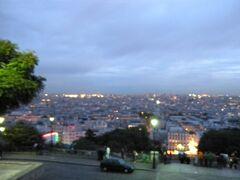 【フランス旅行記】秋の西中東欧旅行2011 パリ編