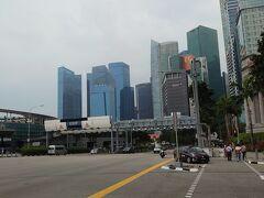 【シンガポール旅行記】バスケ遠征でシンガポールへ、ついでに観光も2019