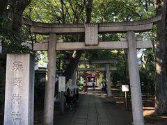 東京都散歩コース