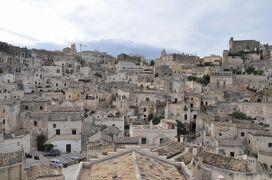 2013年南イタリア旅行記 第6回 マテーラ散策その2 サッシ地区の教会探訪